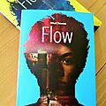 #rentrée littéraire : mikaël thévenot, flow (tome 2)