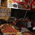 marché aux épices