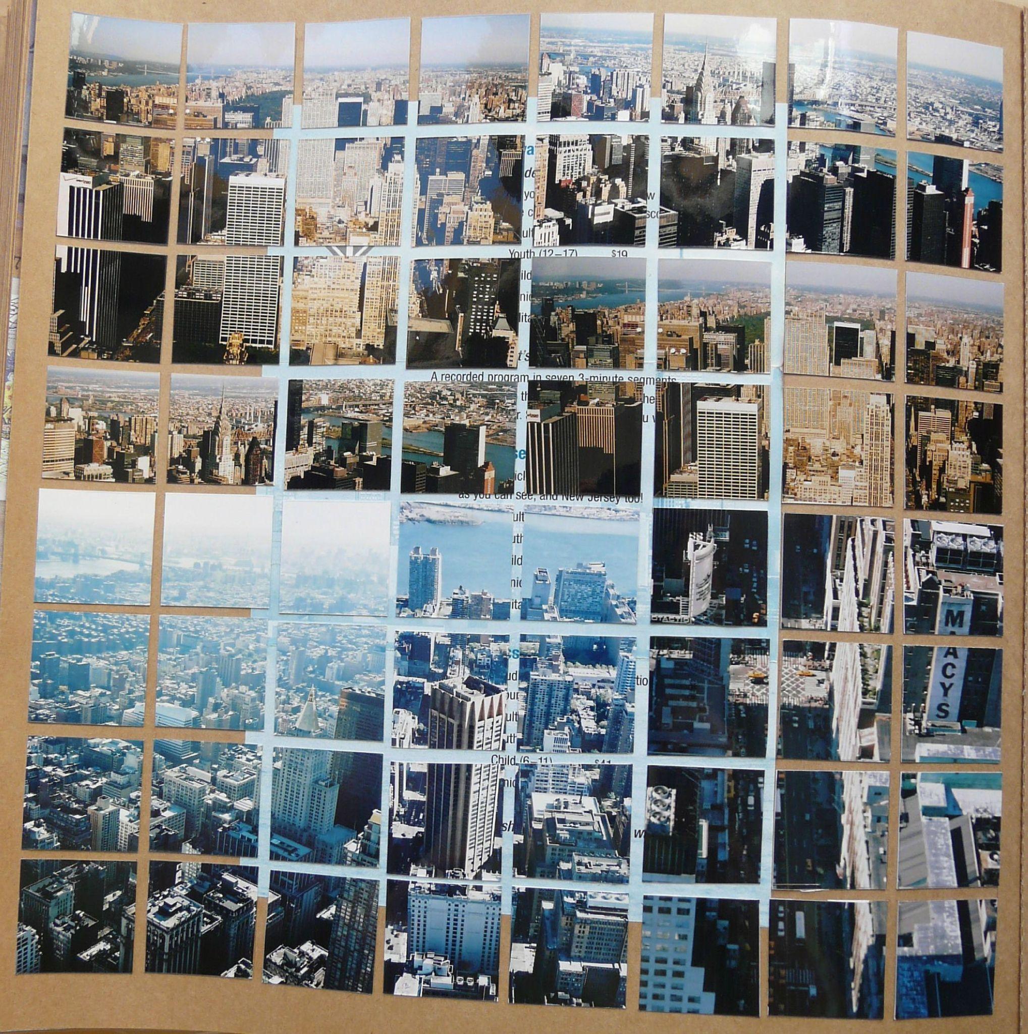 Buildings NY