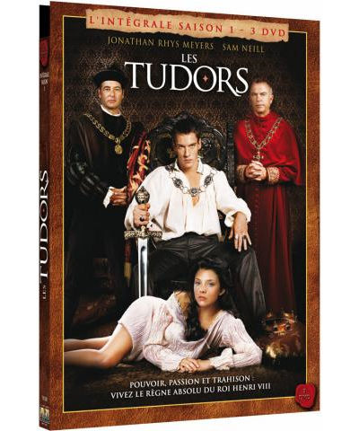 The Tudors - Saison 1 [2009]