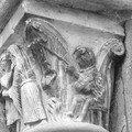 Eglise saint-martin, garchizy (nièvre). image 07.