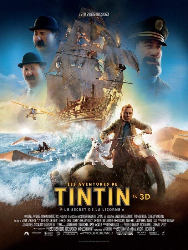 Tintin-Affiche-France-spielberg