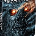 Terminator salvation - chronique blu-ray