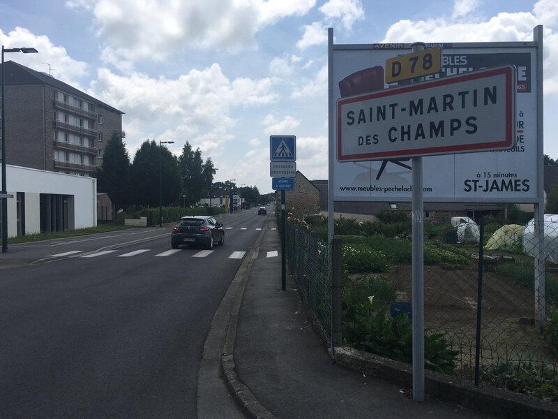 Saint-Martin-des-Champs_panneau indicateur_avenue du Quesnoy_commune_2018