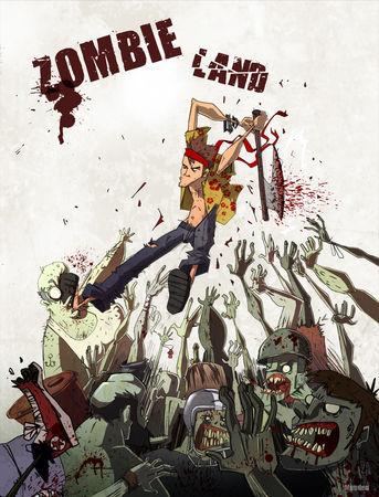 ZombieLandJojo