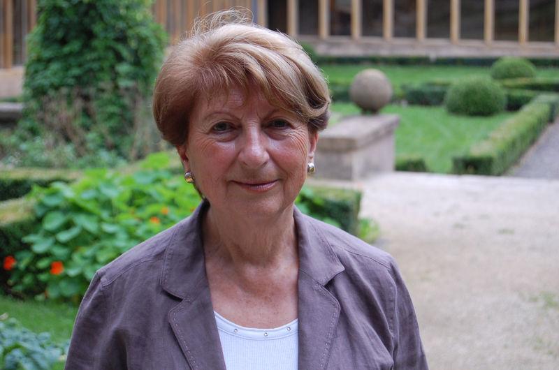 Nadia Rosenblum