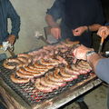 2006-10 Repas châtaignes
