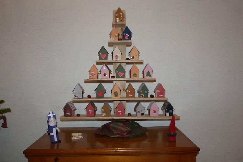 C'est dans combien de dodos Noël?