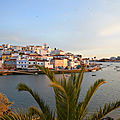 Ferragudo : un village authentique