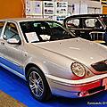 Lancia Lybra_01 - 2001 [I] HL_GF
