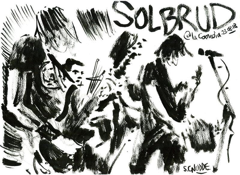 Solbrud