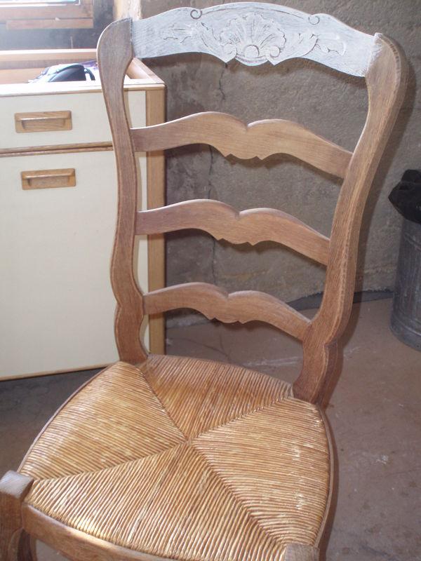 chaise relooker mon atelier dco. Black Bedroom Furniture Sets. Home Design Ideas