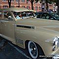 Amiens - Cadillac