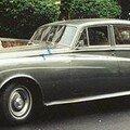 Bentley S 3 LWB - 1965