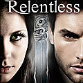 Lynch,karen - relentless -1