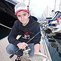 Saupe en rockfishing