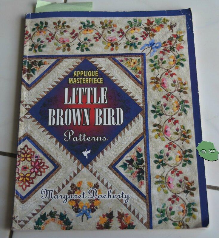 little brown bird 1