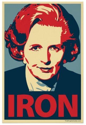 la feue Margaret Thatcher était venue dans le sud Manche, au Mont-Saint-Michel en 1988