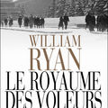 Le royaume des voleurs - william ryan