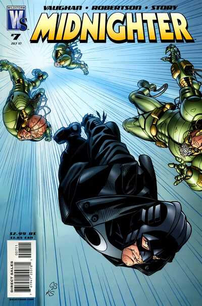 wildstorm midnighter 07