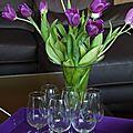 Tulipes de mars