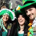 Un long weekend pour st patrick - part 1/4