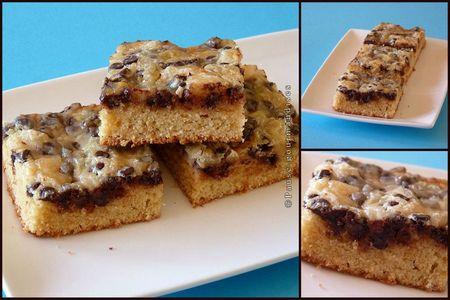 Gâteau à la vanille et tourbillons mascarpone (27)