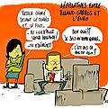 Législatives et résultat de roland-garros et de l'euro 2012