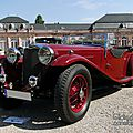 Ac sports tourer 4 seater-1934