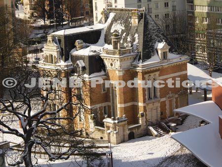 2013 03 13 Noisy-le-Sec sous la neige © JENB Productions (11b)