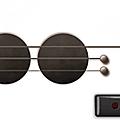 96e anniversaire de Les Paul - Guitariste et inventeur Américain