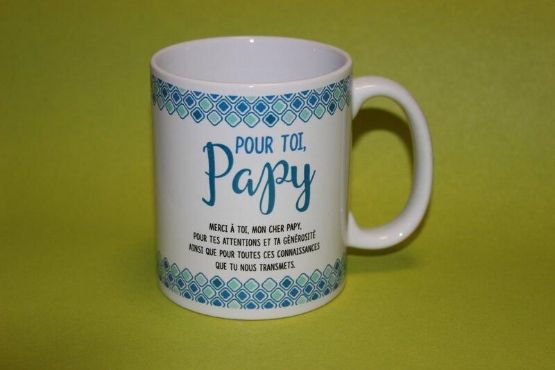 mug rigolo pour papy (3)