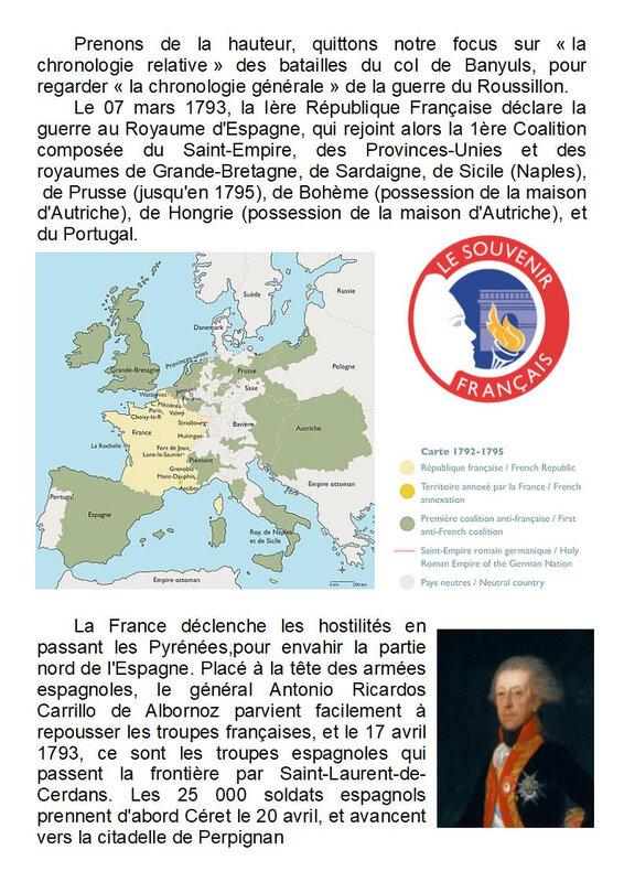 14) Qui guidait les Banyulencs en 1793 - Page 11