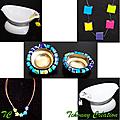 Commande personnalisée : bijoux et accessoires
