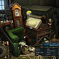 Lost in time - the clockwork tower french pc