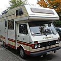 VOLKSWAGEN LT 28D Karmann Mobil Mannheim (1)
