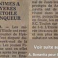 156 - bonavita antoine - n°741