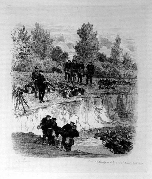 Lançon_carrière de Villemontry_08-1870