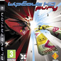 Wipeout hd fury. (ps3)