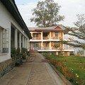 08_Logement à Bukavu - Vue sur le lac Kivu