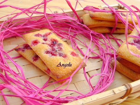 Financiers_groseilles2