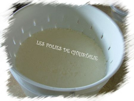Fromage blanc 2