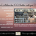 gard au scrap, 1001 boites, salon virtuel, facebook, instagram, canalblog, laurelebard
