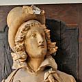 Un buste de la rochejaquelein à saisir près de toulouse