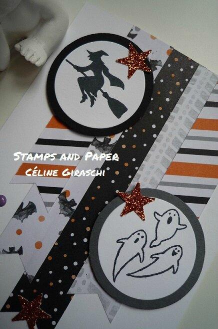Carte halloween -3