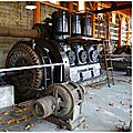 Lime Kiln Machines Roche Harbor