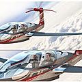 Un avion pour 2