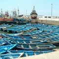 04 Le port et ses bateaux