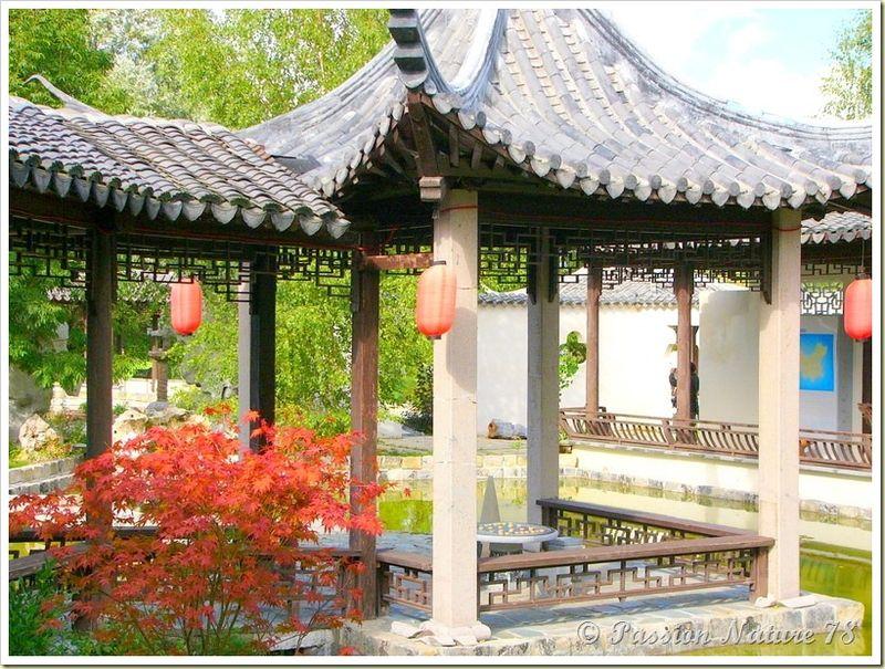 Le jardin Yili (22)