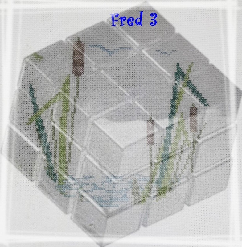 fred 3A